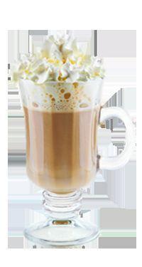 сливочный ликер с кофе