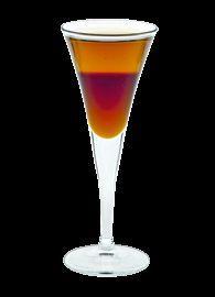 коктейли с самбукой для дома