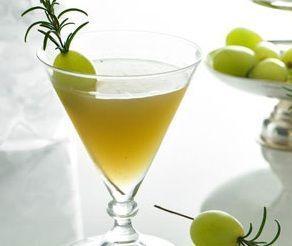 вино с водкой коктейль