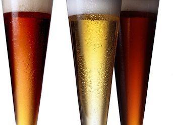 коктейль пиво с соком
