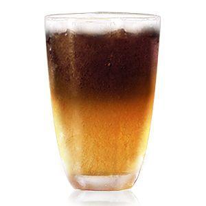 пиво с колой