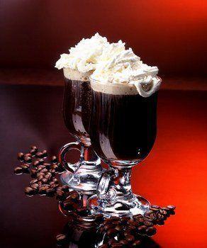 фото кофе по-ирландски