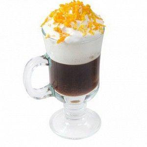 кофе с апельсиновым ликером