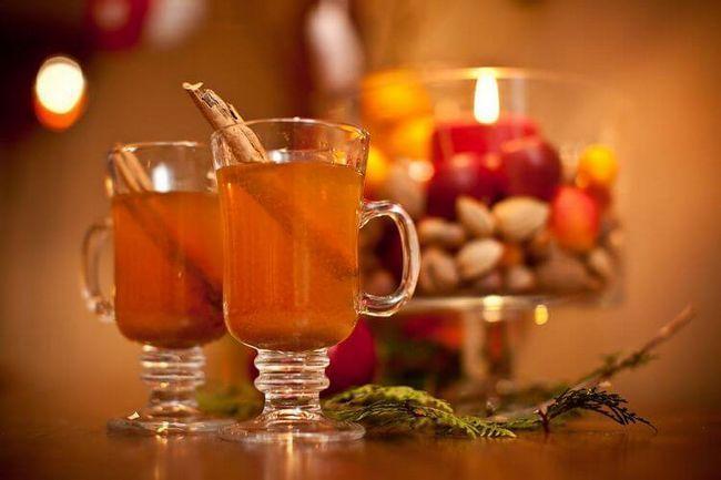 7 Согревающих напитков, о которых знают не многие