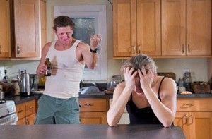 Агрессия при алкогольном опьянении что делать?