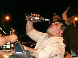 Алкоголь и рак