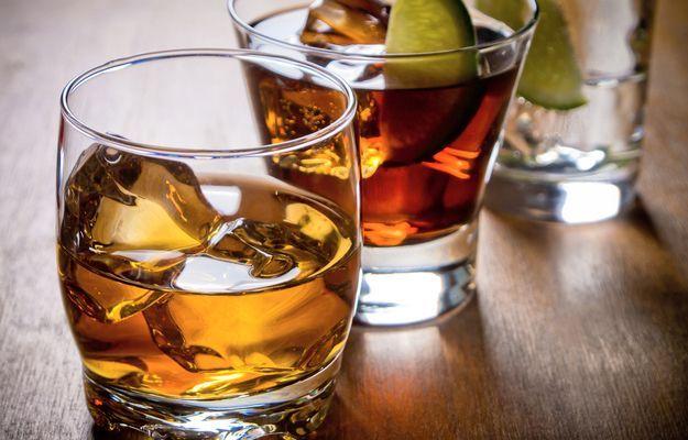 Алкоголь – это зло для человека