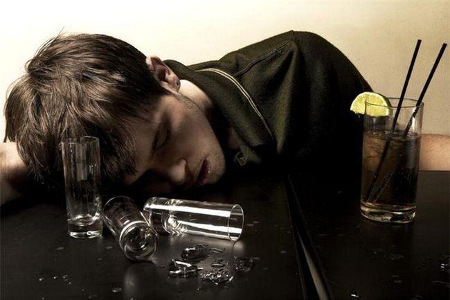 om beat a adormit