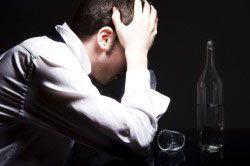 Алкоголизм и наркомания как серьезная проблема общества