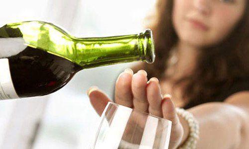 Алкоголизм: как легко и просто бросить пить