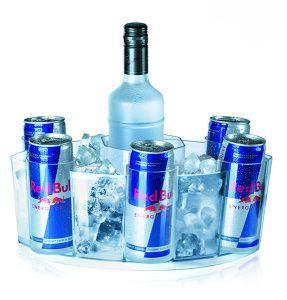 Vodka s Red Bull