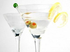vodka s Sprite