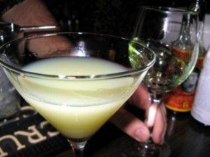 коктейль с перно