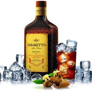 Амаретто - напиток любви