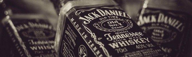 Американский виски джек дэниэлс