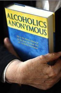 Анонимные алкоголики книга читать