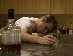 Запой и запойный алкоголизм