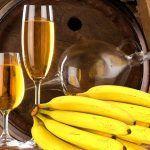 домашнее банановое вино фото