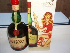 Ликер Бейрао