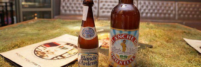 Бельгийский напиток бланш де брюссель характерные черты