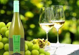 Vin alb sec