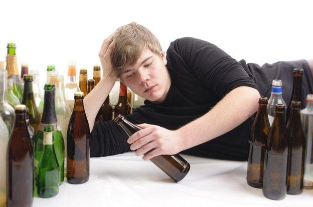 Беседа о вреде алкоголя в школе