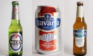 в 70-ые годы прошлого столетия во множестве государств появились рецепты пива, не содержащего алкоголь