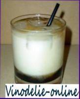 Безалкогольные коктейли со сливками