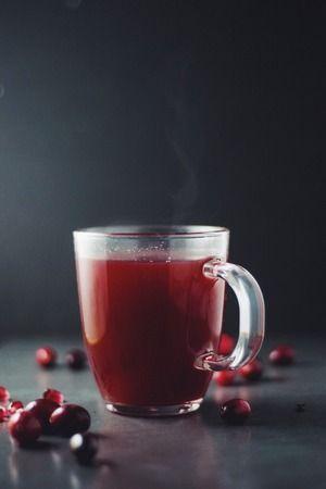 Kuhano vino recept bez alkohola iz soka, začina, meda i sušenog voća