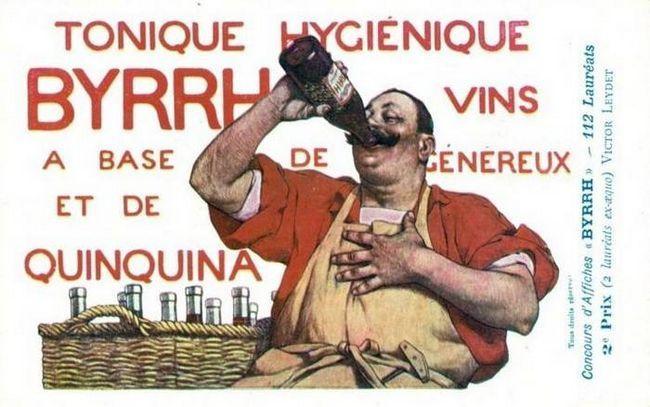 Katalonski aperitiv Birr