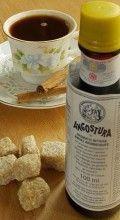 Kako piti Angostura