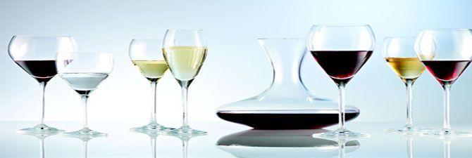 Бокалы для красного вина – как подчеркнуть вкус и аромат напитка?