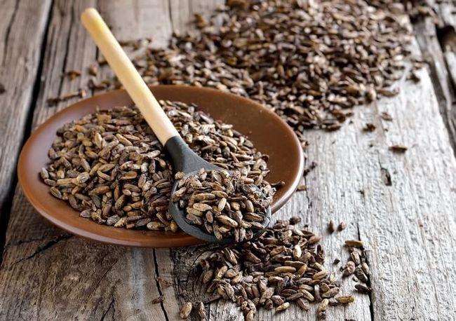 Жареный солод - такой используют для приготовления пива, кваса и хлеба.