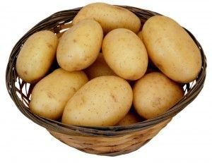 Целебные напитки из картофеля – картофельный отвар и сок