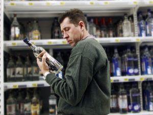 Цена на алкогольную продукцию не снизится