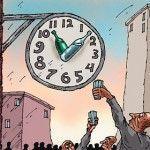Часы продажи алкогольных напитков в россии