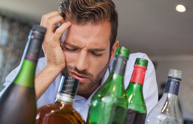 Через сколько алкоголь полностью выводится из организма?