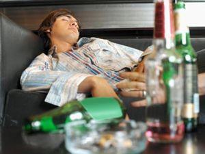 Ce trebuie să știți despre consecințele alcoolismului chef