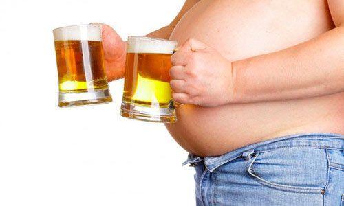 Что такое пивной алкоголизм и как бороться с ним