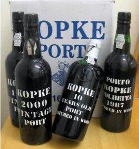 Co jest port?