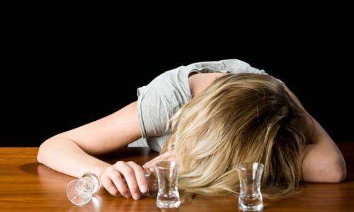 Основные виды алкоголизма