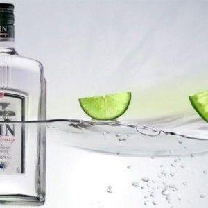 Делаем джин из самогона в домашних условиях