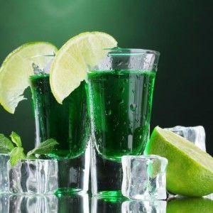 Делаем культовый напиток абсент из самогона