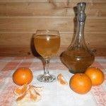 самодельное вино из апельсинов