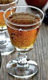 готовое изюмное вино