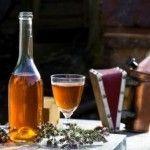 сухофруктовое вино