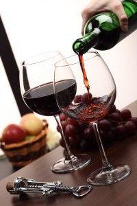 Домашнее вино из винограда: технология приготовления, рецепты