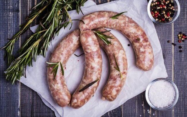 Домашние колбаски: секреты приготовления идеальной закуски