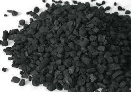 Домашний активированный уголь
