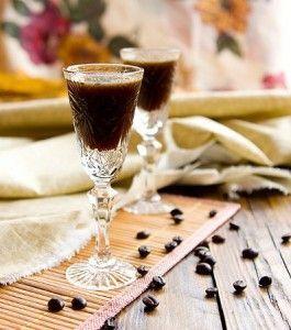 likier kawowy